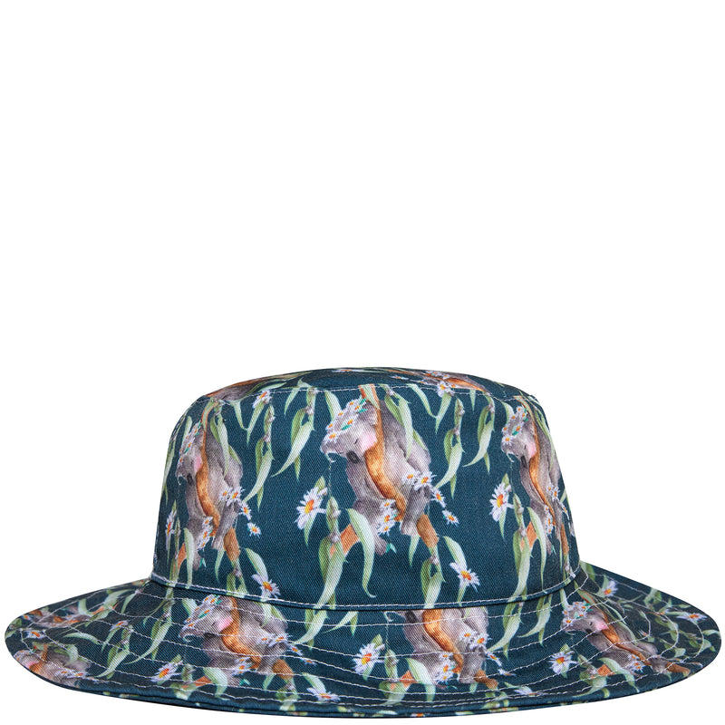 Daisy Koala Beach Hat