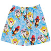 Floating Animals Kids' Boardshorts