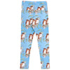 PRE-ORDER Kookaburra Women's Tights