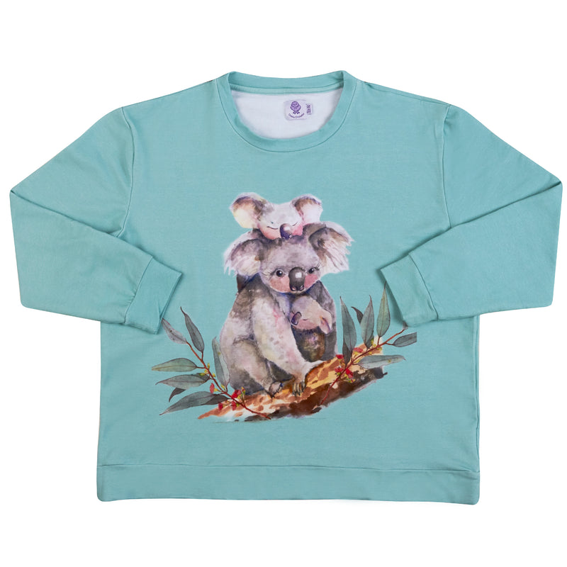 Mama Koala Women's Jumper