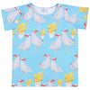 Seagulls and Chips Tee