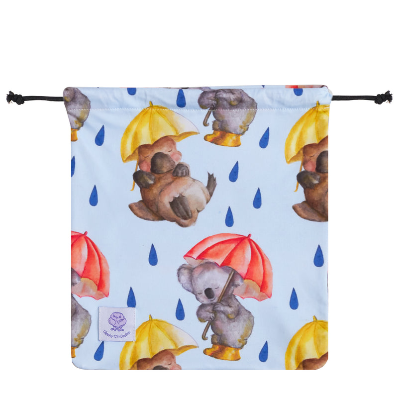 Umbrella Animals Onesie