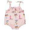 Australian Animals String Romper