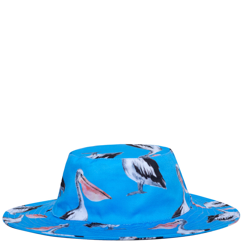 Pelican Beach Hat