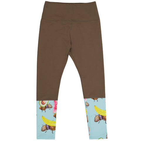 Budgie Koala Women's Leggings