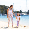 PRE-ORDER Matching Pink Koala Kids' Leggings