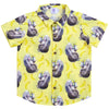 Yellow Gorilla Party Shirt