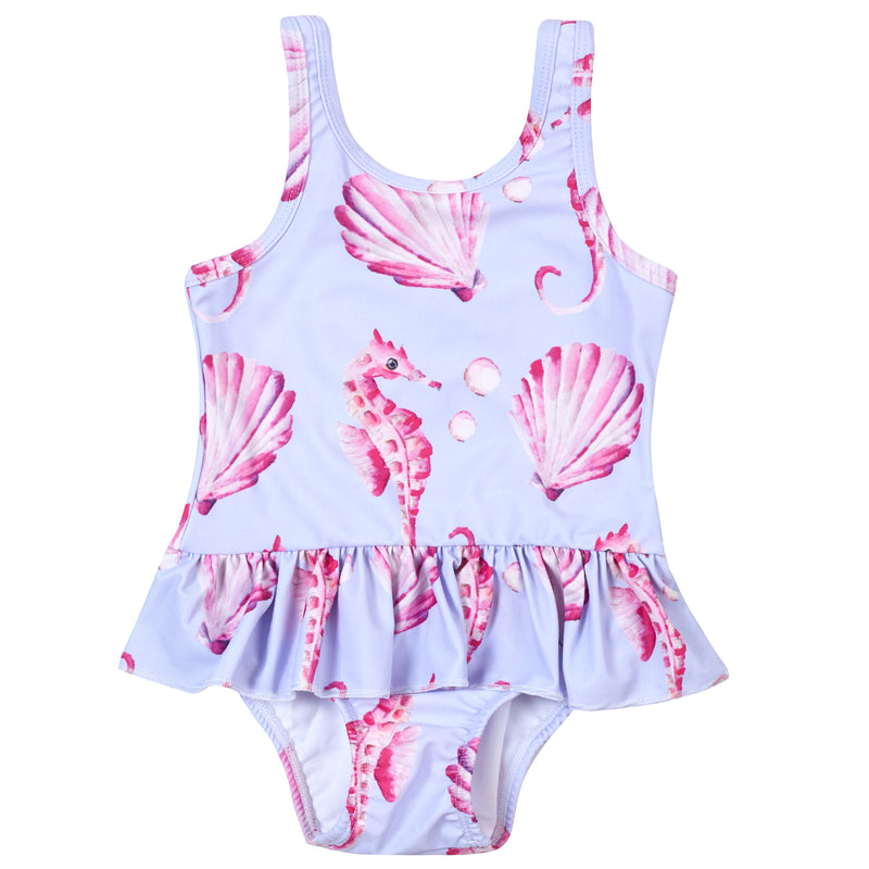 Cheeky Chickadee x revie jane Tutu Swimmers