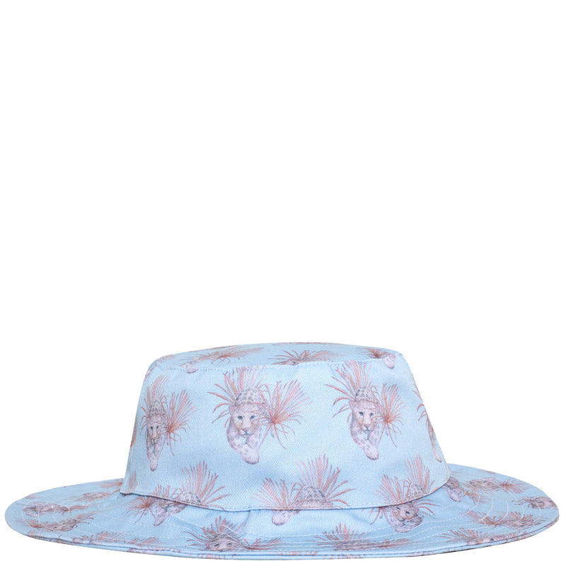 Revie Jane x Cheeky Chickadee Beach Hat