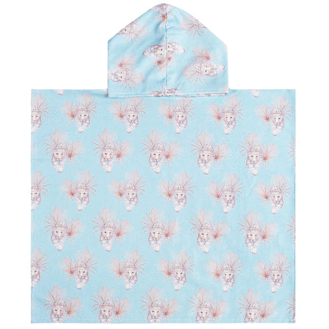 Revie Jane x Cheeky Chickadee Kids' Rash Top