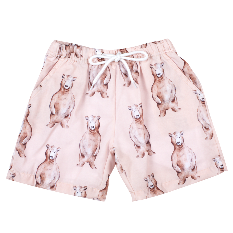 Bear Kids' Boardshorts