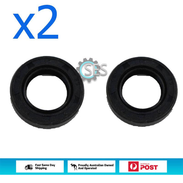 Crankshaft Oil seals x2  for STIHL MS250 MS230 MS210 025 023, 9638 003 1581