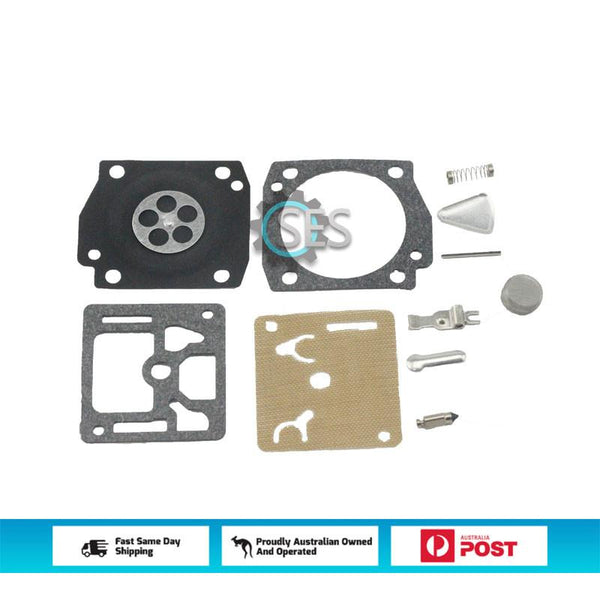 CARBY, CARBURETOR REBUILD KIT- for STIHL 034 036 MS360 MS340   ZAMA