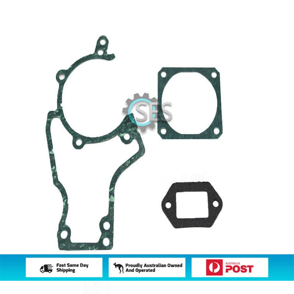 Gasket Set for STIHL MS380 MS381 038- 1119 029 0500, 1119 029 2302, 1125 1490601