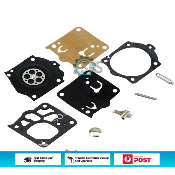 CARBY, CARBURETOR REBUILD KIT- FOR STIHL 066 065 064 MS660 MS650 WALBRO