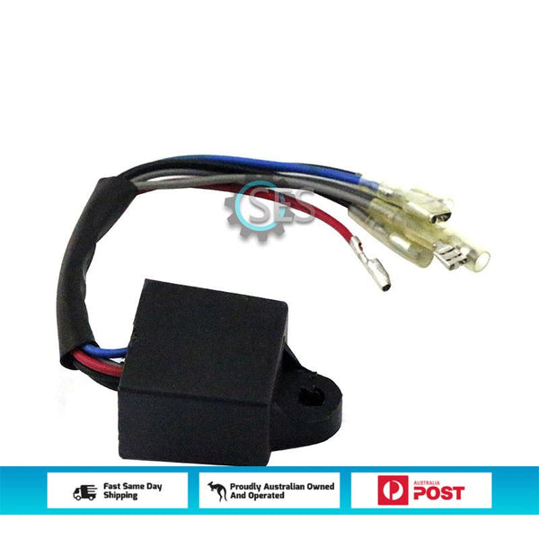 CDI Unit for Scorpion, Yamaha ET950, ET650 Generator