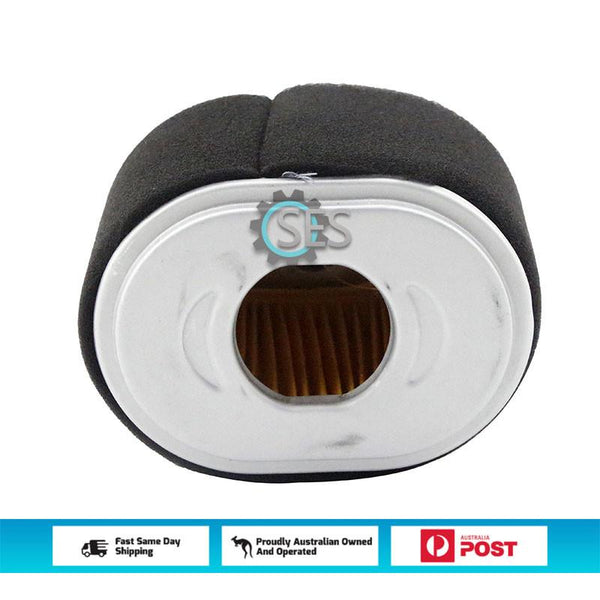 Air Filter for Honda GX160, GX120, GX200 5/5.5/6.5 HP Motors