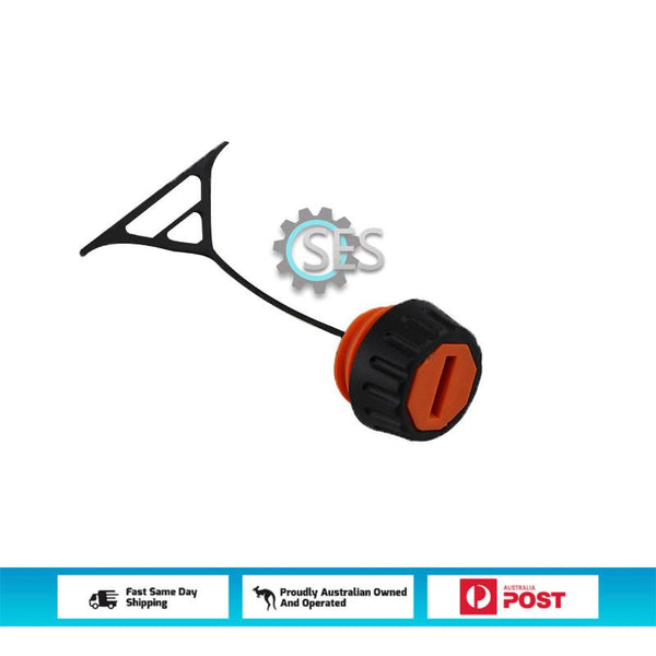 Oil Cap, Screw Type for STIHL MS380 MS381 038 Chainsaw - 0000 350 0510