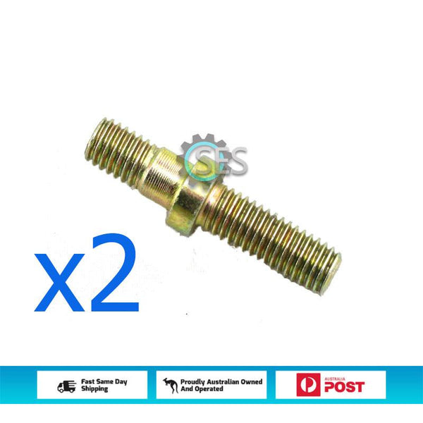 Bar Studs x2 for STIHL MS260 MS240 026 024 - 0000 953 6605