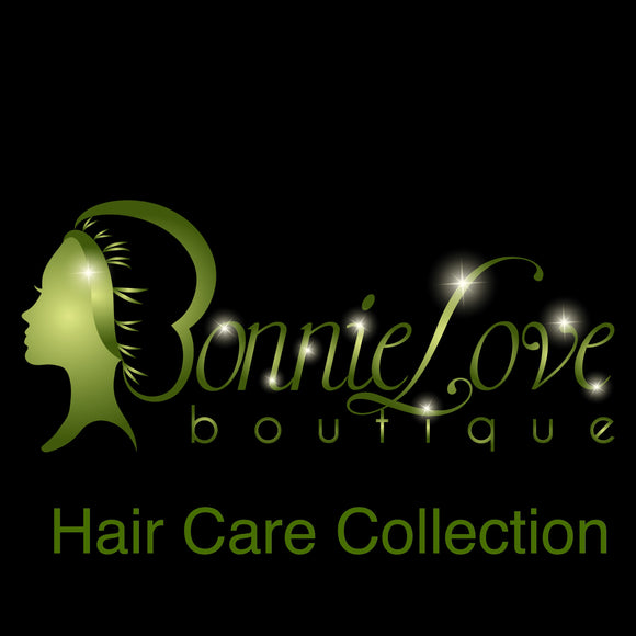 BonnieLove Hair Care Products