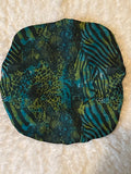 Dark Wild Regular Sized Satin Bonnet