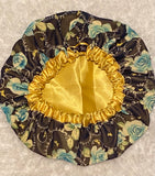 Sweet Dreams Regular Sized Satin Bonnet