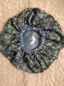 Skyy Regular Sized Satin Bonnet