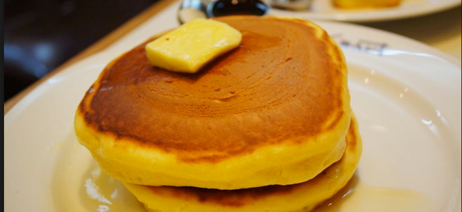 Community Recipe: Dadosch's Delicious Pancakes (Made with Next Level Meal)