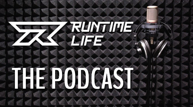 Runtime Life: Podcast Series