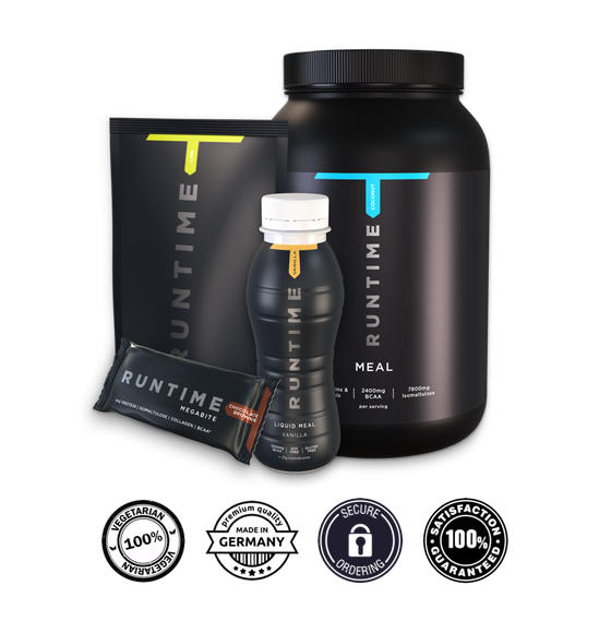 Runtime - Complete Nutrition