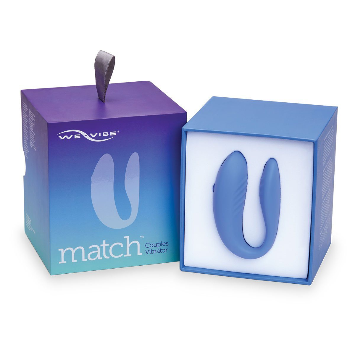We Vibe Match Couples Vibrator 9  - Beyond Delights