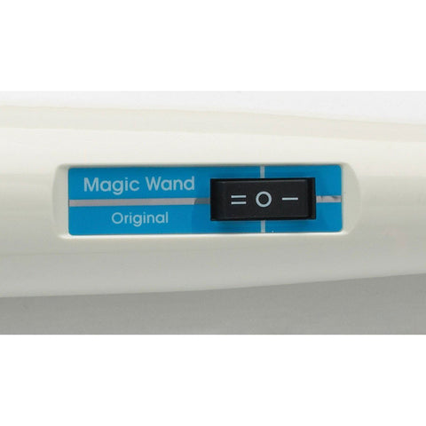 Magic Wand Original Massager