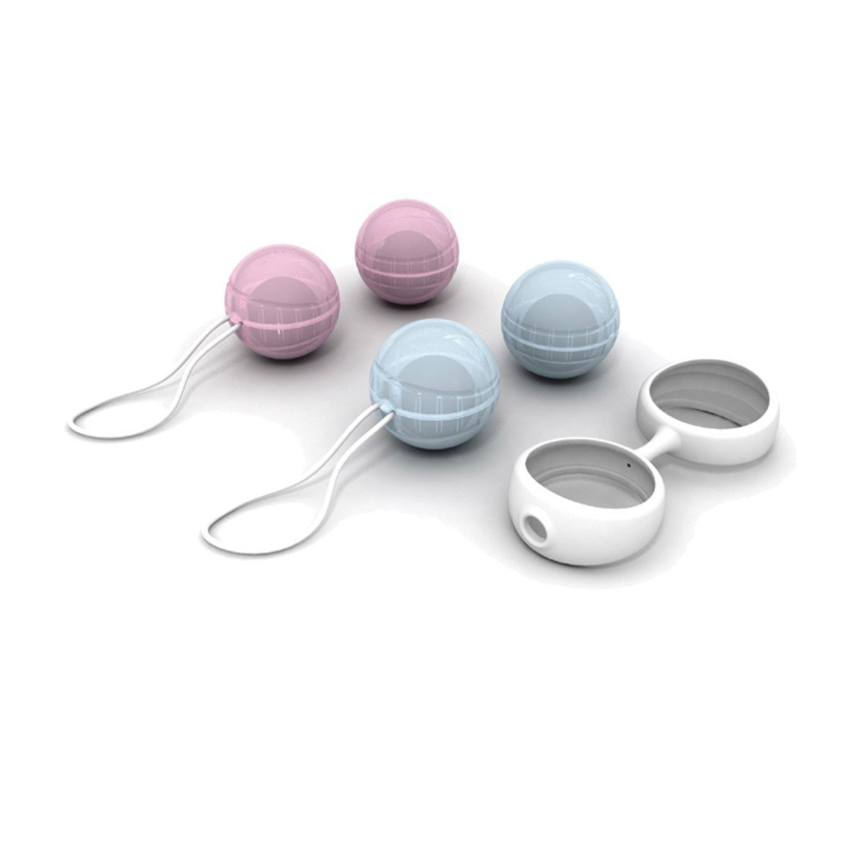 Lelo Luna Beads 3  - Beyond Delights