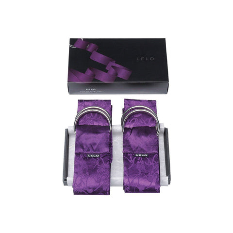 Boa Pleasure Ties