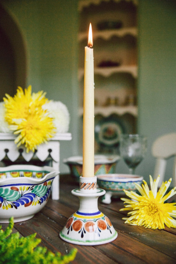 Gorky Gonzalez candle stick holder