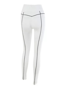 REI Reflective Stripe Fitted Women's Leggings
