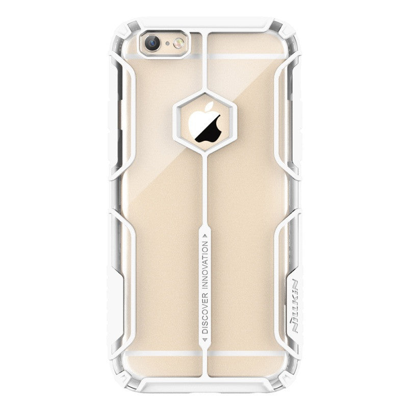 TPU Clear Protective Case for iPhone - Bestshopup