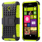 Heavy Duty Armor Case For Nokia Lumia - Bestshopup