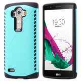 Luxury Tough Armor Case Cover For LG - Bestshopup