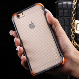 Airbag Drop-Proof Case TPU Gel Back Protective Shell For iPhone - Bestshopup