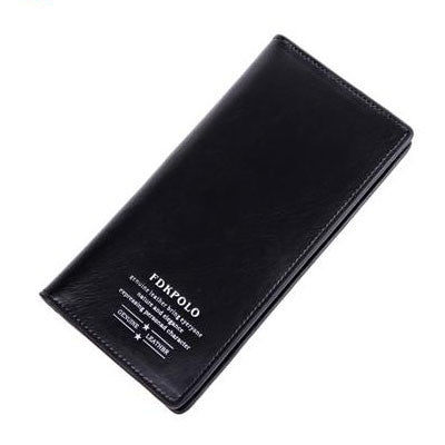 Men's Leather Clutch Wallet Bags - Bestshopup