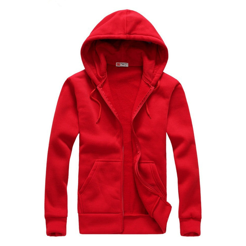New 2016 Spring Men's Womens Hoodies Lovers Casual Fashion - Bestshopup