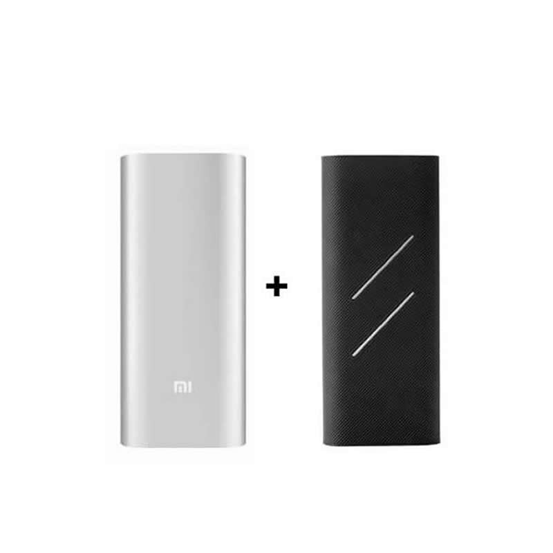 Power Bank 16000mAh Portable Charger  External Battery Pack - Bestshopup