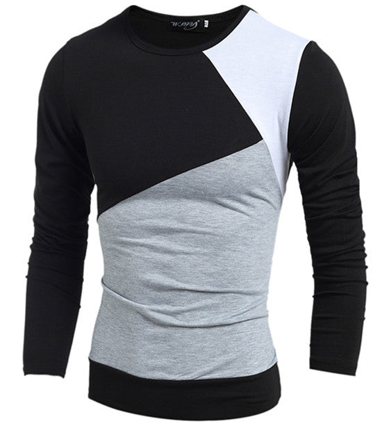 Men's Casual Hoodies Men Sweatshirts Man Hoody Pullover Sportswear Clothing - Bestshopup