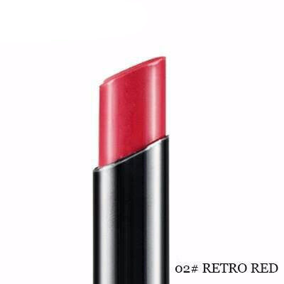 Matte Lipstick 6 Colors Waterproof Cosmetics - Bestshopup