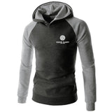 JSEO-2016 Autumn Men's Skateboard Element Hoodies Men - Bestshopup