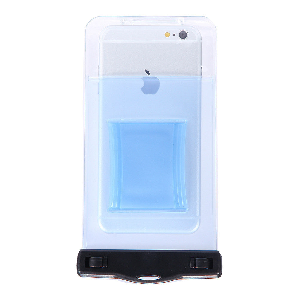 100% Sealed Waterproof Bag Pouch Phone Case For Apple iPhone - Bestshopup