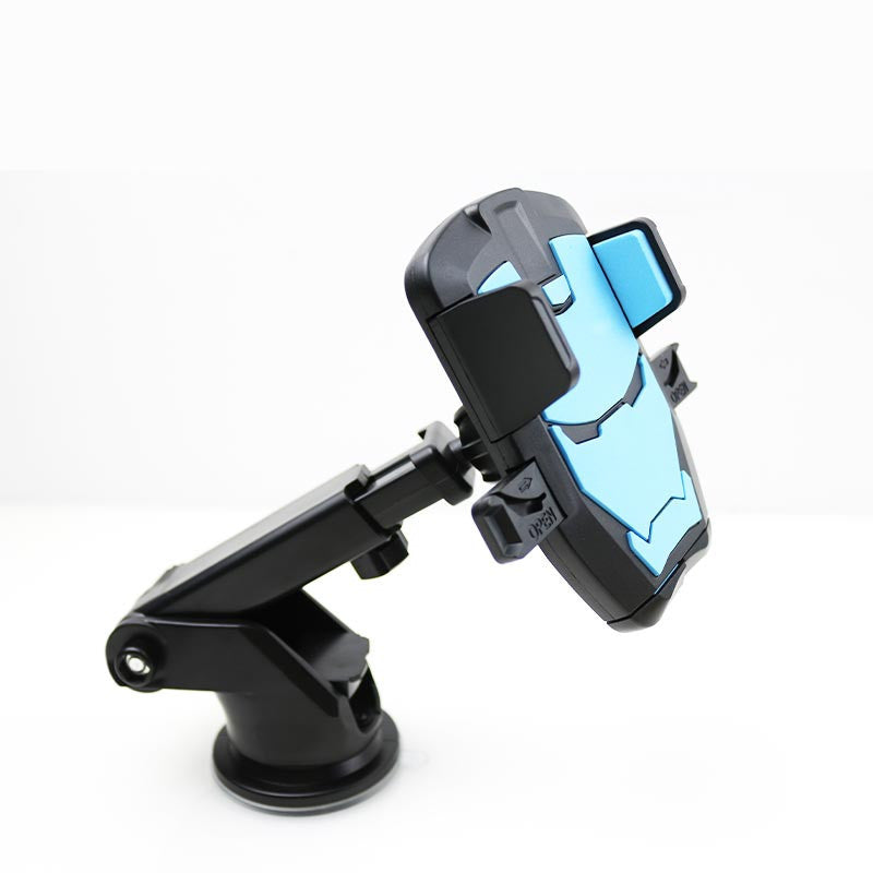 Car Phone Holder GPS Accessories Suction Cup - Bestshopup