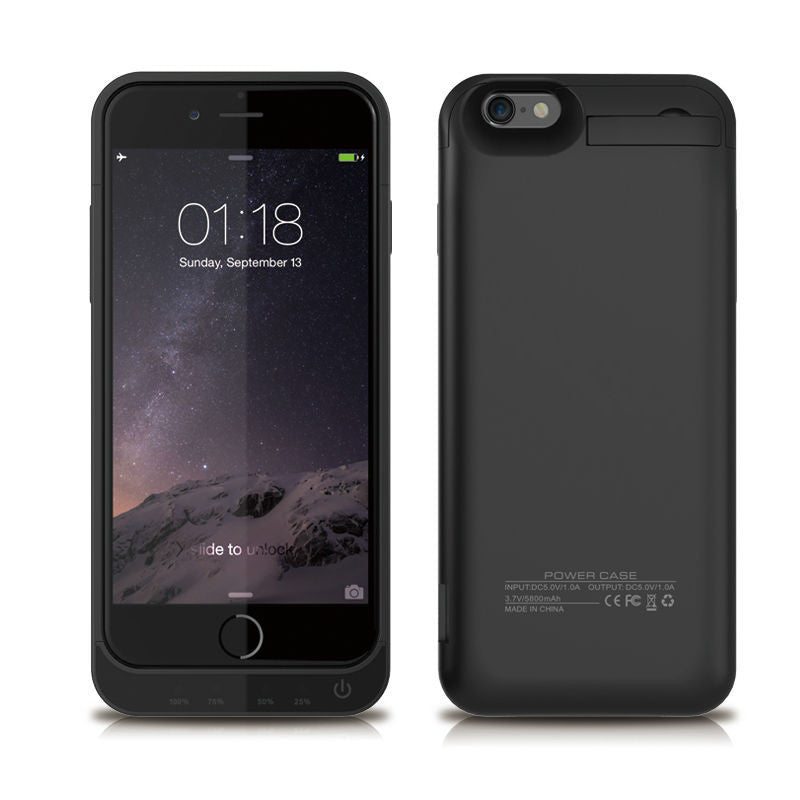 Battery Charging Case For Iphone - Bestshopup