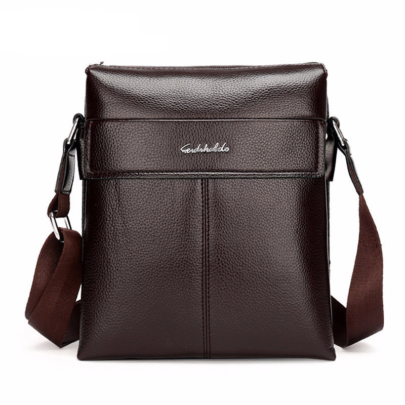 Men's Messenger Crossbody Satchel Bags - Bestshopup